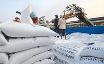 Giải pháp nâng cao giá trị gạo xuất khẩu Việt Nam