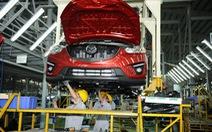 Hàn Quốc ủng hộ quy định siết xe hơi nhập khẩu của Việt Nam