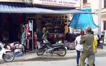 Khởi tố vụ án dùng búa đập chết người yêu ở Thái Nguyên