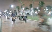 Bình Thuận chấn chỉnh hoạt động ở công viên