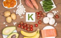 Dinh dưỡng trong bệnh cao huyết áp