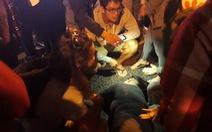 Công an hoàn tất hồ sơ vụ du khách bị đánh ngất xỉu tại Đà Lạt