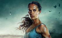 Lara Croft và áp lực lần thứ 2 cho nhân vật reboot từ game