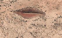 24 ảnh đảm bảo độc lạ từ Google Earth
