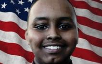 'Cháu sẽ là Tổng thống Hồi giáo đầu tiên của Mỹ'