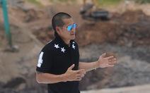 Bị khởi kiện, đạo diễn Việt Tú khởi kiện lại