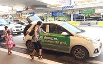 Uber, Grab không nộp thuế đầy đủ, mời ra khỏi Việt Nam