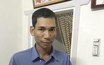 Chàng trai 13 năm bán vé số thi đậu công chức