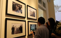 """Khai trương trưng bày """"Từ Dinh Norodom đến Dinh Độc Lập 1868 - 1966"""""""