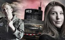 Giải mã vụ sát hại dã man nữ nhà báo Thụy Điển trên tàu ngầm Nautilus
