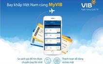 VIB nhận giải thưởng 'ngân hàng số' năm 2017