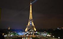 Paris là điểm du lịch tốt nhất thế giới trong năm 2018