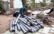 Bí thư, chủ tịch xã giải trình vụ phá rừng tại vịnh Vân Phong