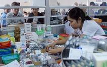 Thuốc ung thư, tim mạch, tiểu đường: Đấu thầu để giảm giá thuốc