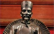 Đề nghị UNESCO tôn vinh 'vạn thế sư biểu' Chu Văn An