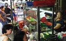 Chợ Campuchia trong lòng Sài Gòn