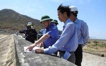 Bộ NN&PTNT khuyến cáo Ninh Thuận chuyển đổi cây trồng phù hợp