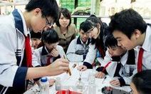 Hà Nội: Một số trường được tuyển sinh lớp 6 bằng đánh giá năng lực