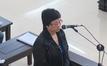 Bà Châu Thị Thu Nga phủ nhận chi tiền 'chạy' đại biểu Quốc hội