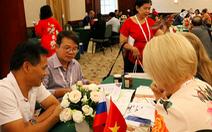 Nga muốn hợp tác phát triển du lịch, nông nghiệp và logistics với Việt Nam