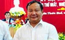 Phó chủ tịch Thừa Thiên - Huế làm phó chủ tịch Hội Nông dân VN