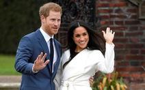 Hoàng gia Anh không mời ông Trump dự đám cưới Hoàng tử Harry
