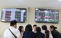VN Index mất mốc 1.000 điểm, khối ngoại bán ròng mạnh trong tháng 10