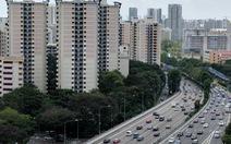 Bí mật 'văn hóa làng' ở chung cư Singapore