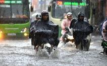 Hết mùa mưa, vì sao Sài Gòn âm u?