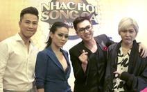 'Nhạc hội song ca' chi 2 tỉ cho hoạt động từ thiện