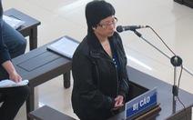 Cựu đại biểu quốc hội Thu Nga đề nghị điều tra nguồn tiền