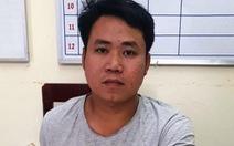 Bắt thêm nghi can cướp Ngân hàng An Bình tại Sài Gòn
