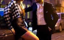 Diễn viên khiêu dâm Mỹ tàn tạ sau 6 tháng vì bị bóc lột