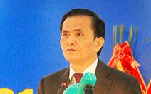 Nguyên phó chủ tịch Thanh Hóa được phân công công việc mới