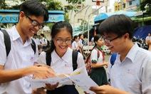 TP.HCM ngưng tuyển lớp 10 chuyên ở 3 trường, giảm 350 chỉ tiêu