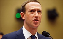 Mark Zuckerberg tự tin hơn trong ngày điều trần thứ hai