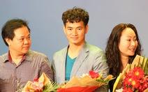 Hồng Vân, Chí Trung, Hoài Linh, Xuân Bắc... dự Liên hoan Kịch nói