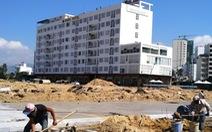 Kiểm định lại giá 'đất vàng' ở sân bay Nha Trang