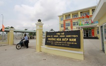 Đề xuất thôi việc công chức làm giả giấy tờ ở Đà Nẵng