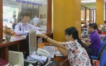 Hà Nội sẽ cắt giảm 1,7% biên chế công chức