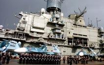 Nhận diện 'hàng nóng' của Mỹ và Nga ở Syria