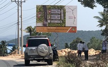 Bộ Xây dựng yêu cầu kiểm soát việc 'thổi giá' đất 'đặc khu'