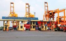 Nhân viên cảng ở Hải Phòng tử vong vì bị cần trục chèn