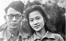 Xem ảnh Phạm Duy, Tố Hữu, Nguyễn Tuân... thời thanh xuân