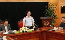 Thanh tra Chính phủ quyết định thanh tra Bộ Khoa học - công nghệ
