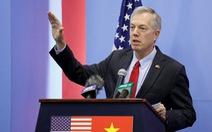 Cựu đại sứ Ted Osius: Mỹ muốn trục xuất người nhập cư Việt Nam