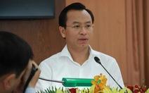 Ông Xuân Anh xin miễn sinh hoạt Đảng để chữa bệnh