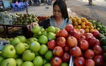 Truy xuất nguồn gốc trái cây nhập khẩu: Vẫn còn bỏ ngỏ