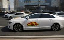 Trung Quốc đặt ra luật lệ cho việc thử nghiệm xe tự lái