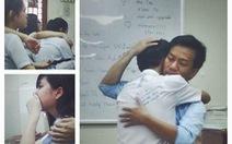 Cựu học sinh Nguyễn Khuyến: khắc nghiệt, nên đừng chịu đựng một mình